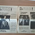The Wild Rag - Other Collectable - The wild Rag