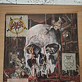 Slayer - Tape / Vinyl / CD / Recording etc - Slayer - South of Heaven LP