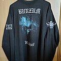 Burzum - TShirt or Longsleeve - Burzum - Hliðskjálf