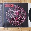 Deicide-Deicide LP Hollland 1990