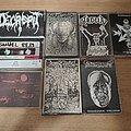 Emperor - Tape / Vinyl / CD / Recording etc - Cassettes