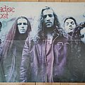 Paradise Lost - Other Collectable - Paradise Lost/ Cro-Mags poster