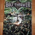 Bolt Thrower - Other Collectable - Bolt Thrower-Honour-Valour-Pride / Motörhead Ace of Spades