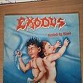 Exodus - Tape / Vinyl / CD / Recording etc - Exodus - Bonded by Blood LP