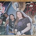 Death - Other Collectable - Death/Possessed/ Napalm Death Poster