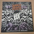 Napalm Death - Tape / Vinyl / CD / Recording etc - Napalm Death - From Enslavement to Obliteration