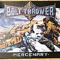 Bolt Thrower-Mercenary