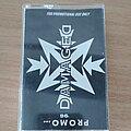 Damaged - Tape / Vinyl / CD / Recording etc - Damaged - Promotional tape