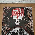 Death - Tape / Vinyl / CD / Recording etc - Death - Individual Thought Patterns LP