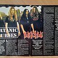 Deicide - Other Collectable - Deicide poster