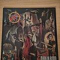 Slayer - Tape / Vinyl / CD / Recording etc - Slayer - Reign in Blood