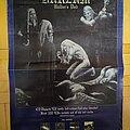 Burzum - Other Collectable - Burzum – Dauði Baldrs poster 1997