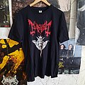 Mayhem - TShirt or Longsleeve - Mayhem - Eastern Ritual Tour