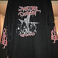 Cannibal Corpse Long sleeve TShirt or Longsleeve
