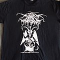 "DARKTHRONE - ""A Blaze in the Northern Sky"" tshirt"