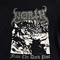"""North - TShirt or Longsleeve - NORTH - """"From the Dark Past"""" official merchandise"""