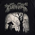 """EVILFEAST - """"Mysteries of the Nocturnal Forest"""" official merchandise"""