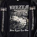"""Burzum - TShirt or Longsleeve - BURZUM - """"Hvis Lyset Tar Oss"""" black LS"""