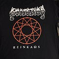 "DISSECTION - ""Reinkaos"" tshirt"