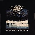"DARKTHRONE - ""Soulside Journey"" tshirt"