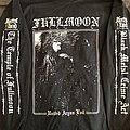 "Fullmoon - TShirt or Longsleeve - FULLMOON - ""United Aryan Evil"" official longsleeve"