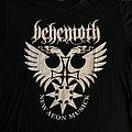 Behemoth - TShirt or Longsleeve - BEHEMOTH - New Aeon Music t-shirt