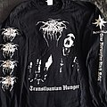 "DARKTHRONE - ""Transilvanian Hunger"" LS"