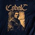 """Cobalt - TShirt or Longsleeve - COBALT - """"Gin"""" t-shirt"""