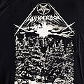"THUNDERBOLT - ""Black Clouds over Dark Majesty"" official merchandise"