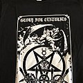 "XANTOTOL - ""Glory for Centuries"" official tshirt"