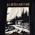 "FORTERESSE - ""Traditionalisme"" official merchandise"