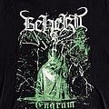 """Beherit - TShirt or Longsleeve - BEHERIT - """"Engram"""" official merchandise"""