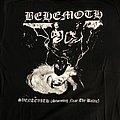 "Behemoth - TShirt or Longsleeve - BEHEMOTH - ""Sventevith (Storming Near the Baltic)"" t-shirt"