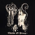 "MARRAS - TShirt or Longsleeve - MARRAS - ""Chamber Of Penance"" official t-shirt 2020"