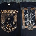 "Vassafor - TShirt or Longsleeve - VASSAFOR - ""Malediction"" official t-shirt"
