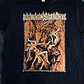 "Barathrum - TShirt or Longsleeve - BARATHRUM - ""Devilry"" official t-shirt 2020"