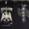 "Diocletian - TShirt or Longsleeve - DIOCLETIAN - ""Decimator"" official t-shirt"