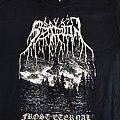 "SZRON - ""Frost Eternal"" official tshirt"