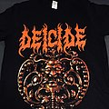 "DEICIDE - ""Deicide"" tshirt"