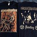 "Barathrum - TShirt or Longsleeve - BARATHRUM - ""Devilry"" official t-shiert"