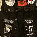 Arckanum - Battle Jacket - God-Vest V.1
