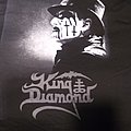 Official King Diamond 2014 tour NEVER WORN TShirt or Longsleeve