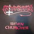 7 Churches TShirt or Longsleeve