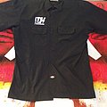 Dickies  Dimebag collectors button up work shirt XXL