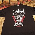 WATAIN short sleeve TShirt or Longsleeve