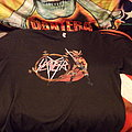 Slayer - TShirt or Longsleeve - ss Slayer Show No Mercy  T shirt
