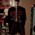 Bc rich. JR-V Pay O'Brien model Other Collectable