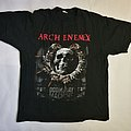 Arch Enemy - Doomsday Machine, TS