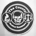 The County Medical Examiners, Patch