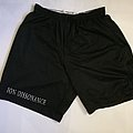 Ion Dissonance, Shorts